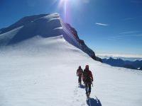 Alps and beyond